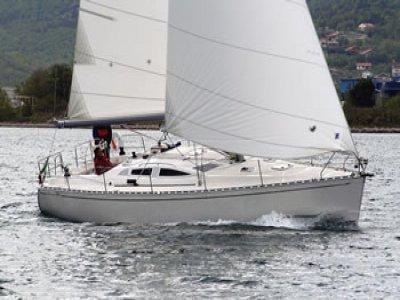 Delphia 40 Sicily Sailing Offer (August)