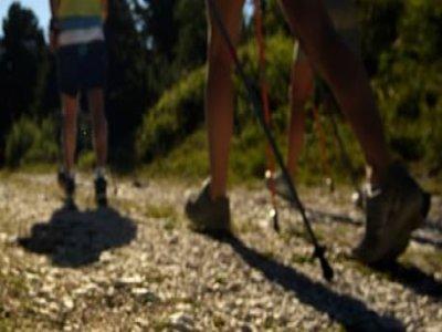 Rifugio Arp Nordic Walking
