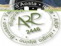Rifugio Arp Trekking