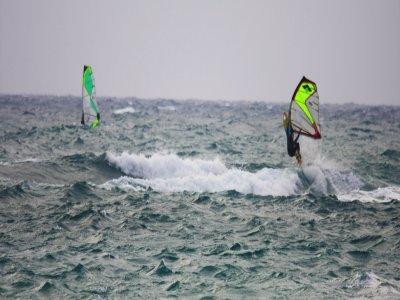 SurfinSalento Windsurf