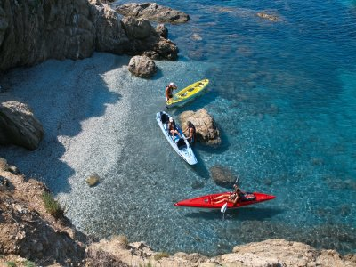 Ocean Tribe Watersport Center Kayak