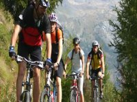 Pedal in the Valle d Aosta