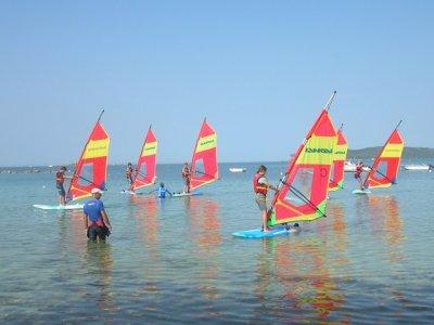Ocean Tribe Windsurfing Center Windsurf