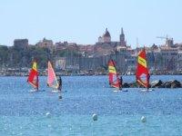 Windsurf ad Alghero