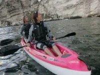 Kayak, Amici E Avventura