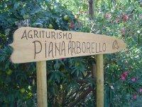 Agriturismo Piana Arborello Pesca