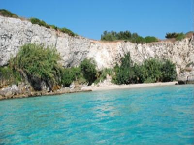 Excursion en bateau à Sant'Andrea