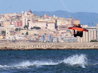 Kite Generation Sardinia Kitesurf