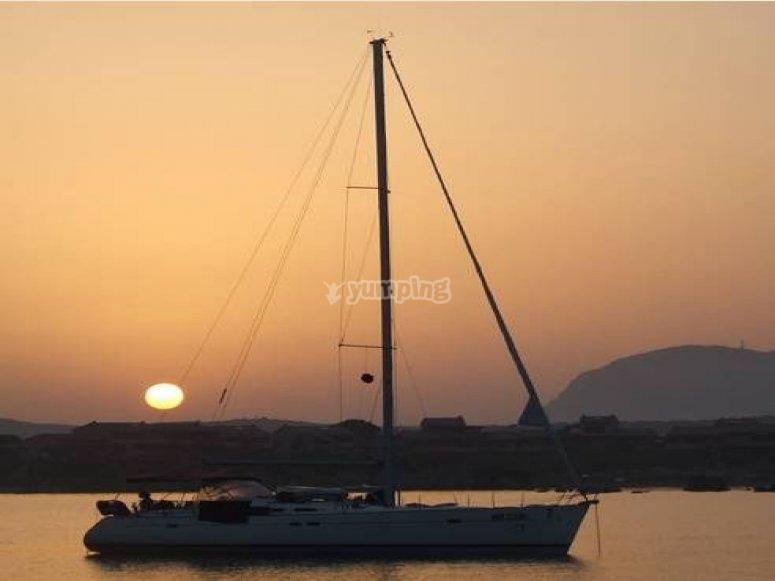 Navigare in Sardegna