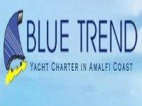 Blue Trend