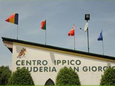 Scuderia Cascina San Giorgio