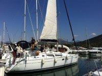 Al porto di Salerno