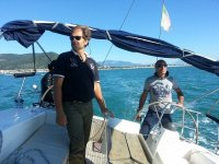 Navigating in the Mediterranean