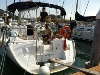 Pronti per a vacanza in barca?