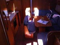 Get on board delle nostre barche