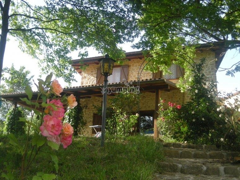 Il Casale le Crete