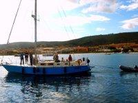 Tra Sardegna e Corsica