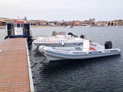 Sikelia Sail Noleggio Barche