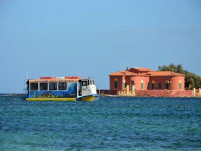 Sikelia Sail Escursione in Barca