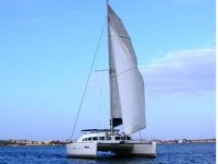 La Sardegna in catamarano Lagoon 410