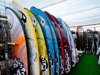 Corsi di surf a Ladispoli