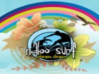 Naloo Surf Paddle Surf