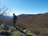 Anello trekking in Basilicata