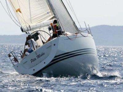 Sail & Wind Escursione in Barca