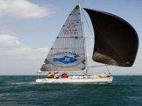 Navigare con barche a vela