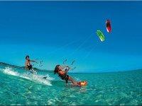 Passione kitesurf