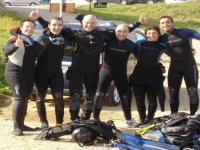 Gruppo divers