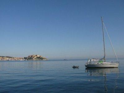 Sail Activity Vela
