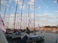 Noleggio barche a vela a Genova