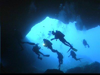 Adventure Diving Alghero