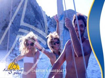 Estate in kite: corso base 5 ore nel Lazio