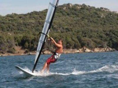 Scuola di windsurf Windsurf