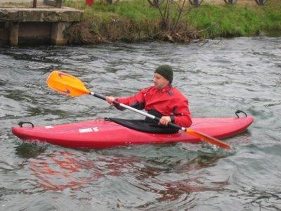 Canoa Fluviale Martesana