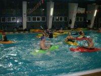 Lezioni kayak