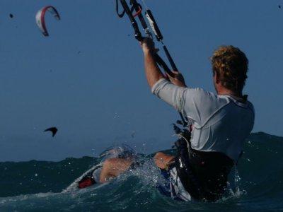 Puglia Wind Riders Kitesurf