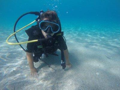 Diving Week: una settimana sub a Otranto
