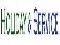 Holiday & Service
