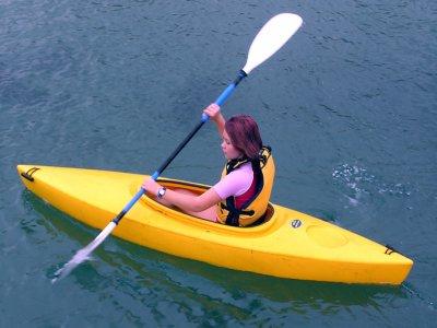 Escursione giornaliera kayak Vieste