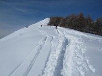 Sci alpinismo per sciatori avanzati
