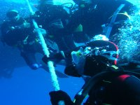 Open Water Diver Course Abruzzo