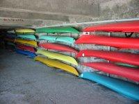 deposito canoe