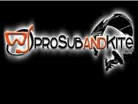 Pro Sub And Kite Kitesurf