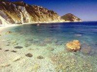 Le Cristalline Acque Dell' Isola