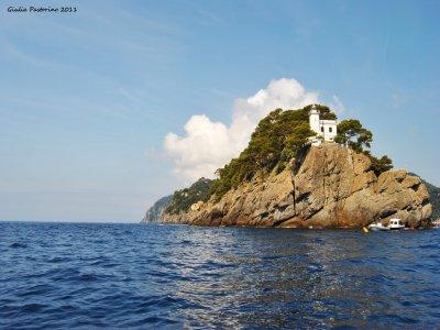 Outdoor Portofino & KayakTramp Escursione in Barca