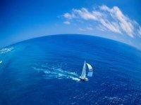 Navigare in Salento