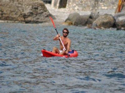 Outdoor Portofino & KayakTramp